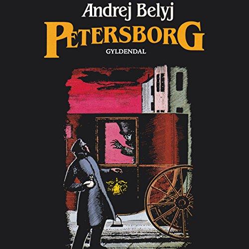Petersborg cover art