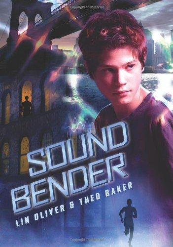 Image of Sound Bender