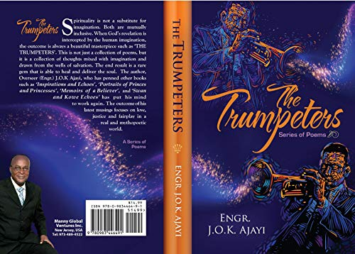 The Trumpetters (English Edition)