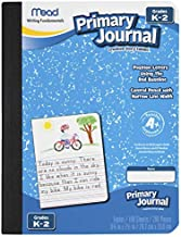 Mead MEA09956 Primary Journal K-2nd Grade