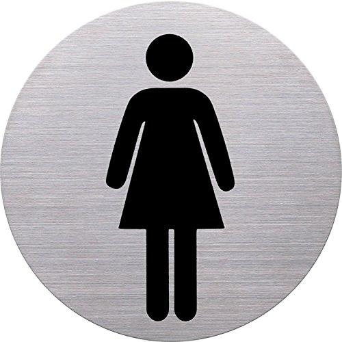 Helit H6271000 - Piktogramm-WC Damen