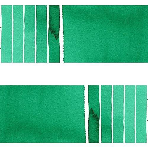 Daniel Smith D.Smith Godet MEZZO GODET Phthalo Green Blue Shade
