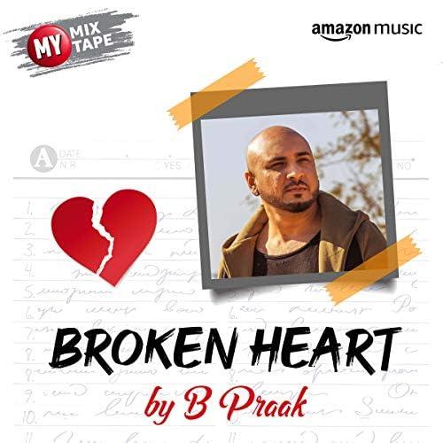 Curated by B Praak
