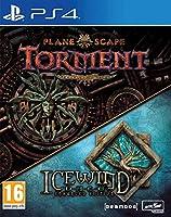 ICEWIND Dデール + プランスケープ トーメント 強化 - PS4