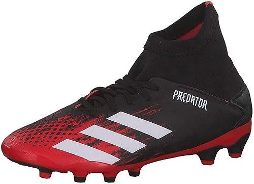 adidas Predator 20.3 MG J, Scarpe da Calcio Unisex-Bambini Unisex-Bambini