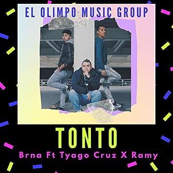 Tonto (feat. Tyago Cruz & Ramy)
