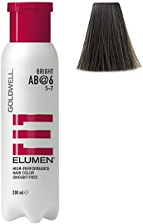 AB@6 Color Elumen Goldwell 200 ml.