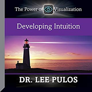 Developing Intuition audiobook cover art