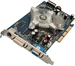 BFG Tech Nvidia Geforce 7300 GT 512MB DDR AGP 8x Video Graphics Card
