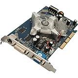 BFG Tech Nvidia Geforce 7300 GT 512MB DDR AGP 8x Video Graphics Card
