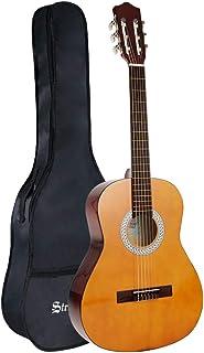 کیت گیتار کلاسیک باد قوی Strong Wind 36 اینچ 6 نایلون رشته گیتار مبتدی برای دانش آموزان کودکان بزرگسال