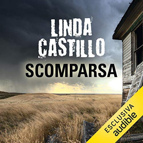 Scomparsa Audiobook By Linda Castillo cover art