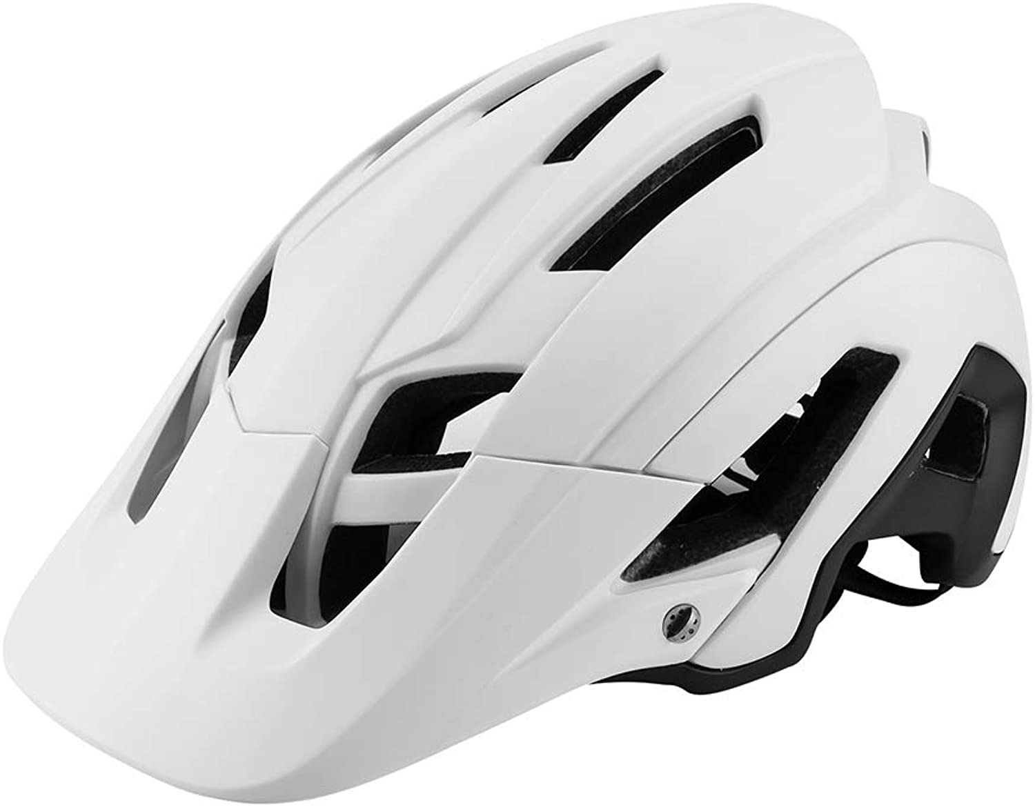 Bicycle Helmet Mountain Bike onePiece Riding Helmet Men and Women can be Hard hat,4