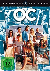 O.C., California – Staffel 2 (DVD)