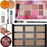 Kit De Maquiagem Profissional Ruby Rose e outras Makeup Top