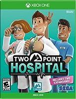 Two Point Hospital (輸入版:北米) - XboxOne