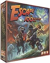 Escape From 100 Million B.C.! Board Game