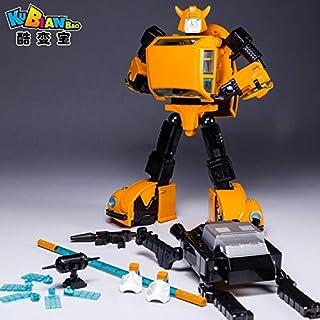KBB MODEL Transformer Oversize Masterpiece Bumblebee
