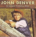 Songtexte von John Denver - Greatest Country Hits