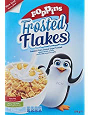 Poppins Frosted Flakes 375g (Beige)