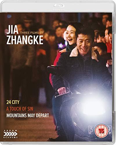 Three Films by Jia Zhangke
