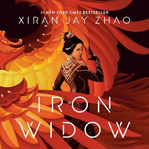 Iron Widow Audiobook By Xiran Jay Zhao cover art
