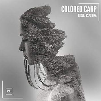 Colored Carp