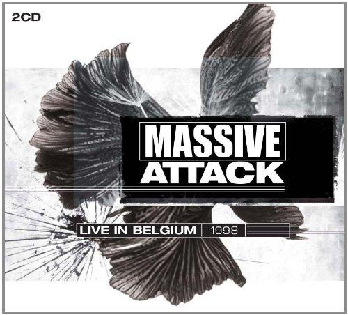 Live in Belgium 1998 [Import]