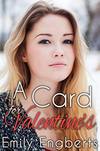 A Card for Valentine's: A Lesbian Valentine's Romance (Seasons on the Island Book 2)