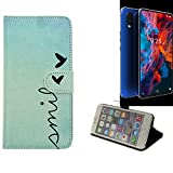 K-S-Trade 360° Wallet Case Protective Cover For Archos