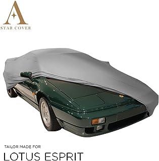 N//A 4 pz Tappi valvole Pneumatici Copertura di Protezione in Acciaio Inox per Lotus Elise Evora Exige Europa Esprit Sport 111R 400 GT Evora