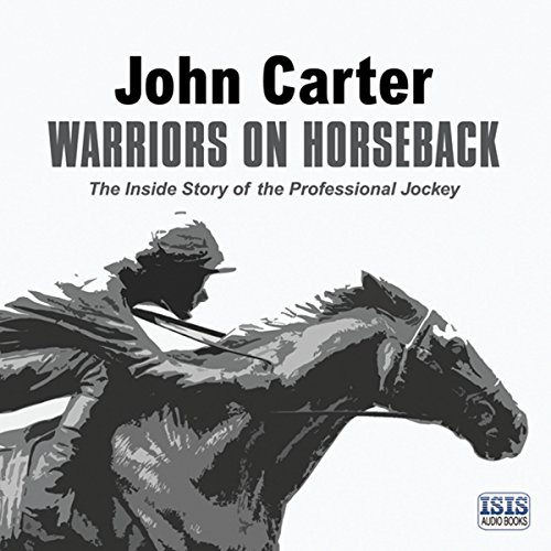 Warriors on Horseback cover art