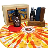GrooveWasher Mondo Record & Stylus Care Kit