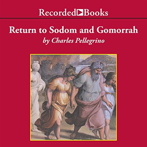 Return to Sodom and Gomorrah audiobook cover art
