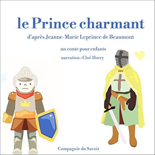 Couverture de Le prince charmant