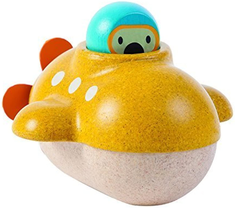 Plan Toys Submarine Bath Toy by PlanToys