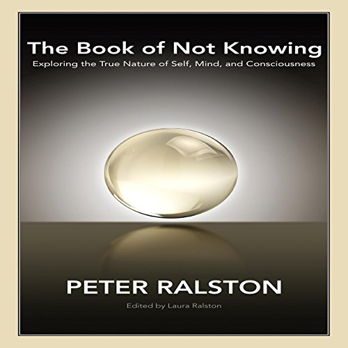 The Book of Not Knowing cover art