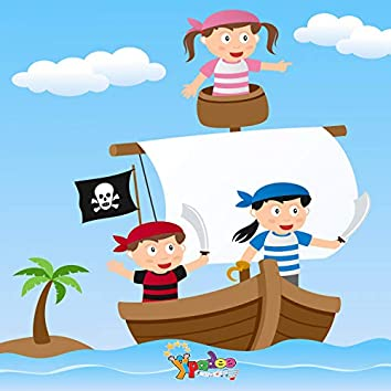 Pirate Party Time For Kids