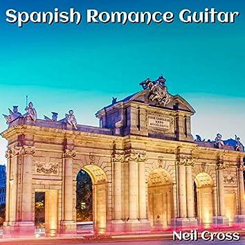 Spanish Romance Guitar