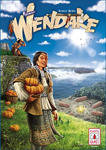 Renegade Games 820 - Wendake