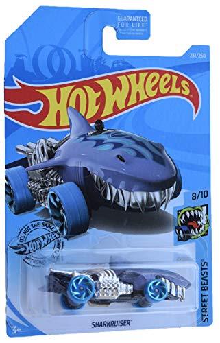 Hot Wheels Sharkruiser 231/240, Purple