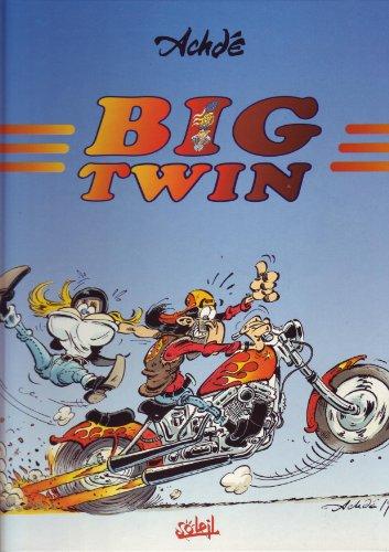 Big twin, N° 1 :