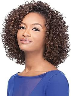 Outre Quick Weave Synthetic Half Wig - Doris-1B