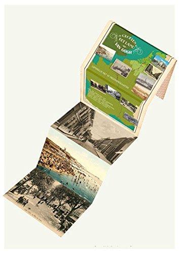 De groeten uit het land van Vincent van Gogh: prentbriefkaarten