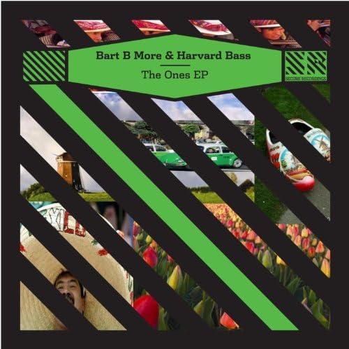 Harvard Bass & Bart B More