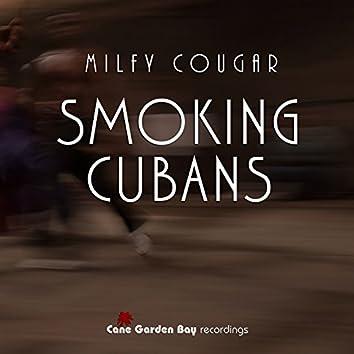 Smoking Cubans