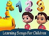 Learning Songs For Children