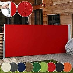 jago seitenmarkise ausf hrlicher bericht und bewertung. Black Bedroom Furniture Sets. Home Design Ideas