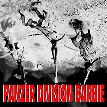 Panzer Division Barbie