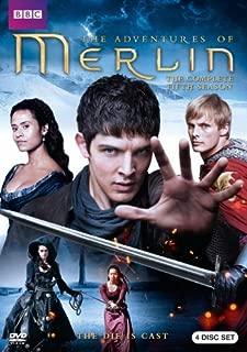 Merlin: Season 5 by Colin Morgan